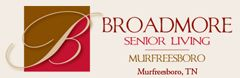 Broadmore Senior Living at Lakemont Farms - Bridgeville, PA - Logo