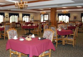 Brookdale Lakeview Crossings - Groveport, OH - Dining Room