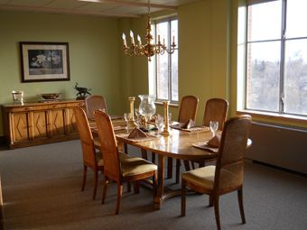 cambridge court assiste living and memory care community great falls montana private dining - Private Dining Rooms Cambridge