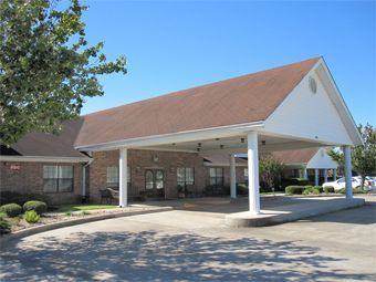 Cambridge Square Assisted Living - Rosenberg, TX - Exterior