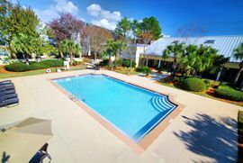 Brookdale Southside - Jacksonville, Florida - Swimming Pool