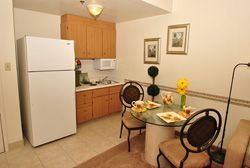 Chateau Brickyard Senior Living - Salt Lake City, Utah - Apartment
