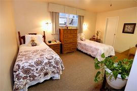 Chateau des Mons Care Assisted Living - Englewood, CO - Apartment