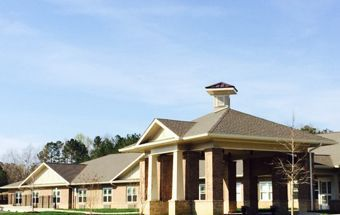 Chatham Ridge Assisted Living - Chapel Hill, NC - Exterior