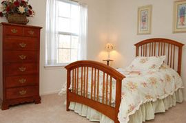 Chelsea at Bald Eagle - West Milford, NJ - Bedroom