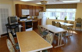 Chestnut Knoll - Boyertown, PA - Country Kitchen