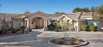 Brookdale Oro Valley, AZ - Exterior