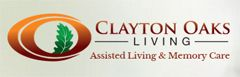 Clayton Oaks Living - Logo