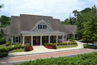 Columbia Cottage - Mountain Brook, AL - Exterior