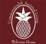 Commonwealth Assisted Living - Logo