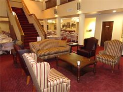 Country Club Village - Hot Springs, AR - Lobby