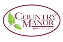 Country Manor Memory Care - Davenport, IA - Logo
