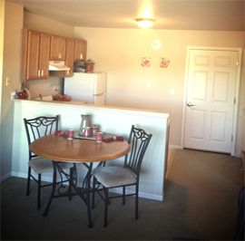Courtyard Estates at Hawthorne Crossing - Bondurant, IA - Apartment