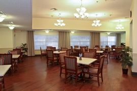 Covenant Place of Waxahachie, TX - Dining Room