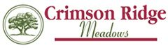 Crimson Ridge Meadows - Greece, NY - Logo
