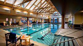 Cross Keys Village - The Brethren Home Community - New Oxford, PA - Aquatic Center