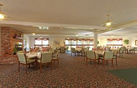 Crosswood Oaks - Citrus Heights, CA - Dining Room