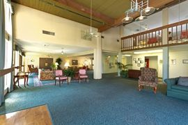 Crosswood Oaks - Citrus Heights, CA - Lobby