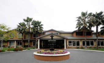 Cypress Place - Assisted Living and Memory Care - Ventura, CA - Exterior