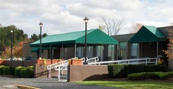Eden Heights of Eden Assisted Living & Memory Care - Eden, NY - Exterior