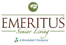 Emeritus Senior Living - Logo