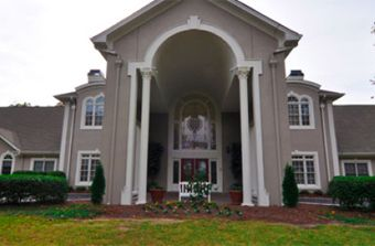 Emeritus at Buford, GA - Exterior
