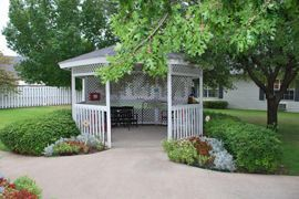 Brookdale Lake Highlands - Dallas, Texas - Gazebo