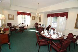 Brookdale Wekiwa Springs - Apopka, FL - Dining Room