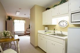 Bell Oaks Place - Newburgh, IN - Apartment