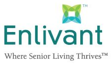Enlivant, Inc. - Logo