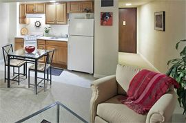 Eskaton Monroe Lodge - Sacramento, CA - Apartment