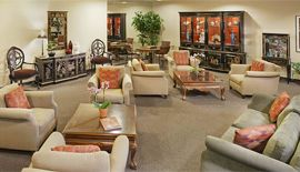 Eskaton Monroe Lodge - Sacramento, CA - Common Room