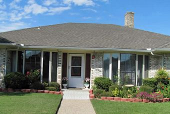 Faith Comfort Care Residential Care Homes - Richardson, TX - Exterior