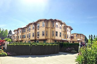 Elite Care at Fanno Creek - Tigard, OR - Exterior