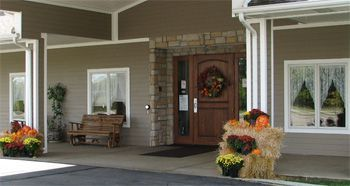 Description Of Fountain Park Assisted Living And Memory Care