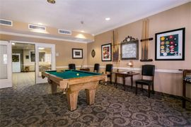 Garden Estates of Corpus Christi, TX - Game Room