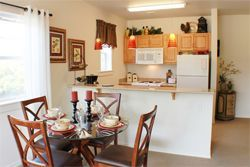 Garden Way Retirement Community - Eugene, OR - Apartment