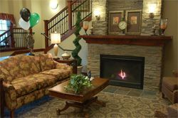 Garden Way Retirement Community - Eugene, OR - Commons