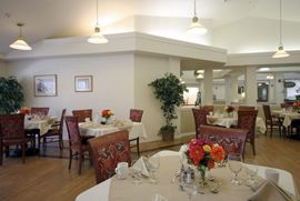 Garnet Place - Garden City, ID - Dining Room