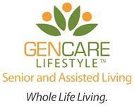 GenCare Lifestyle Senior and Assisted Living - Logo