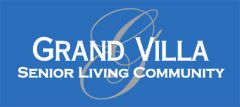 Grand Villa of Melbourne, FL - Logo