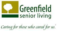 Greenfield Senior Living - Logo