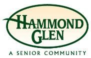 Hammond Glen - Sandy Springs, GA - Logo