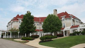 Harbour Senior Living of South Hills - Pittsburgh, Pa - Exterior