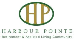 Harbour Pointe Retirement - Mukilteo, WA - Logo