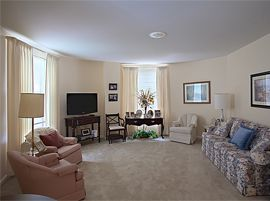Harbour Senior Living of South Hills - Pittsburgh, Pa - Apartment