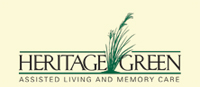 Heritage Green Assisted Living and Memory Care - Lynchburg, VA - Logo