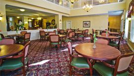 Heritage of Sandy Plains - Marietta, GA - Dining Room