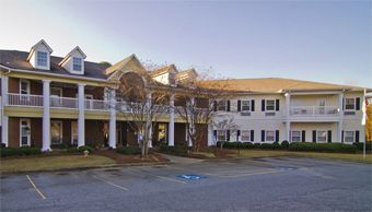Heritage of Sandy Plains - Marietta, GA - Exterior