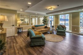 HighPointe Assisted Living & Memory Care - Denver, CO - Lounge